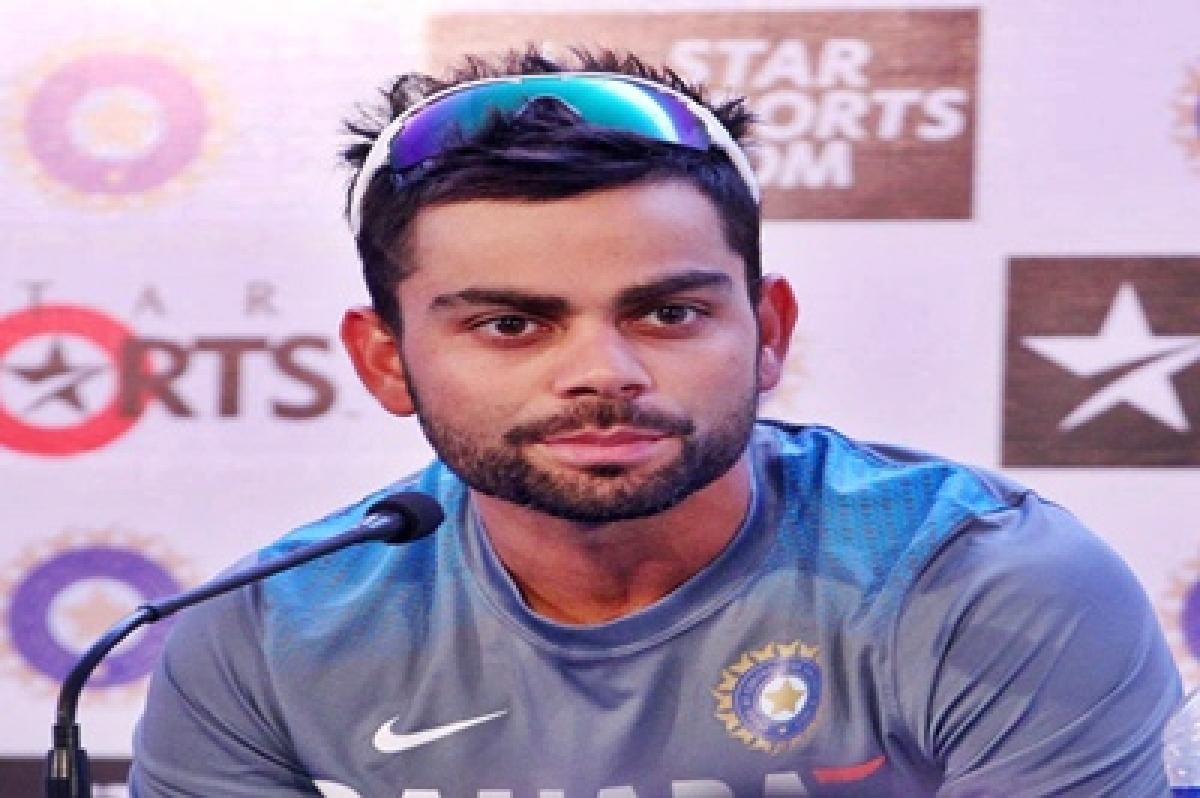Virat Kohli looks to impress in first full series