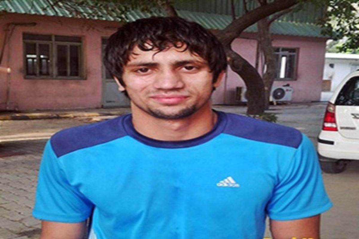 Ravi Kumar to spearhead junior wrestling team at Worlds