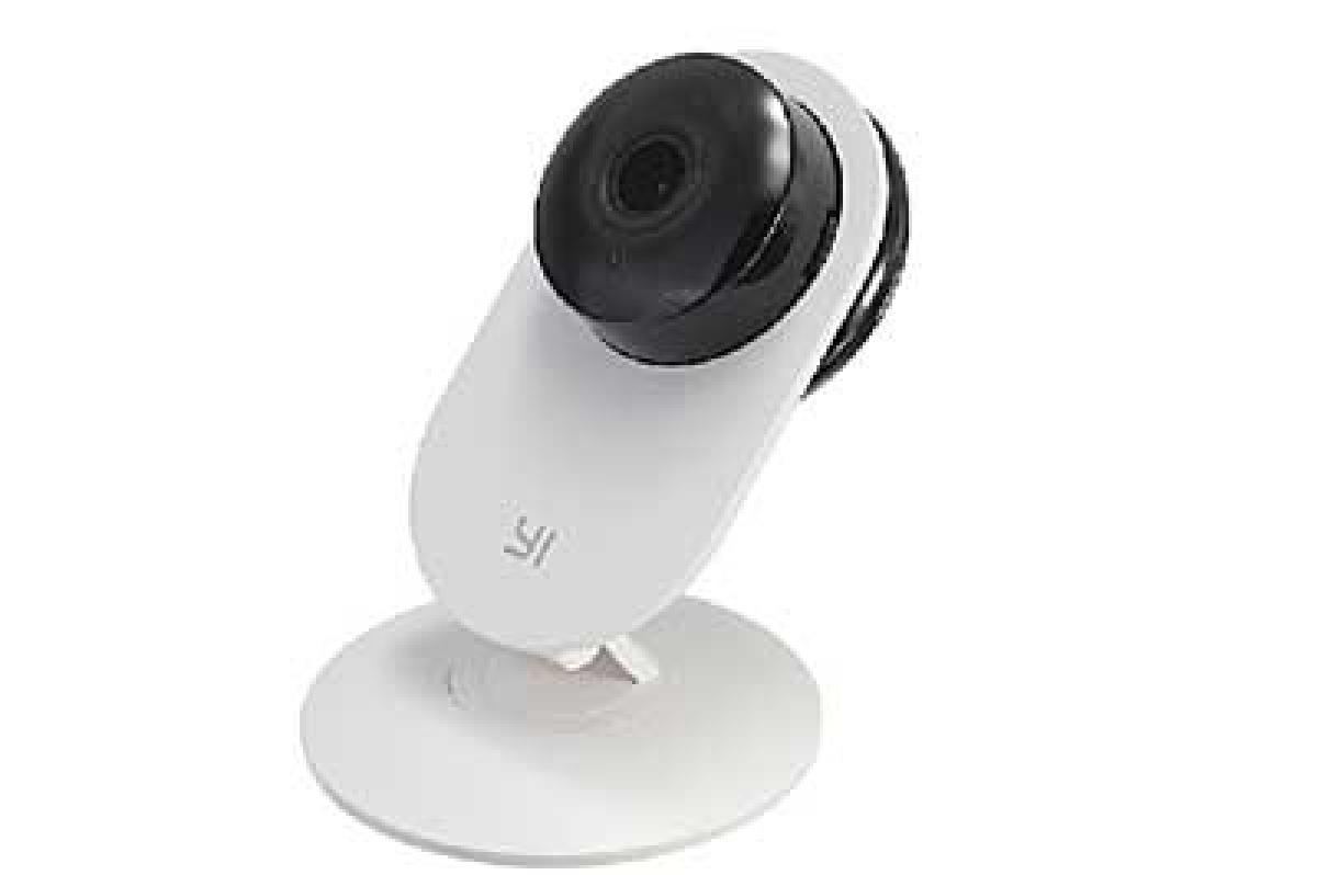 Xiaomi's smart cameras show live feed of random homes, Google Nest Hub disables Xiaomi integration