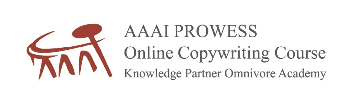 AAAI Launches 3 Months Online Copywriting Course with Omnivore Academy