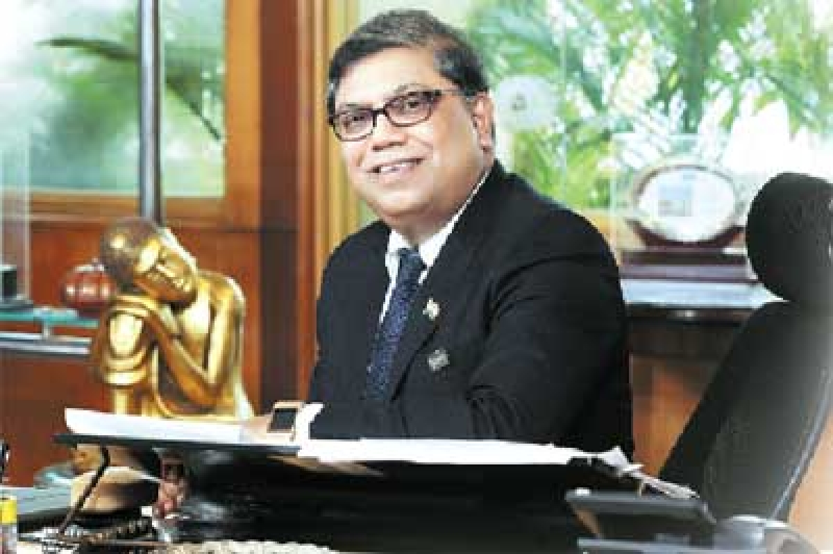 I have been delivering results constantly – Arup Roy Choudhury, Chairman & MD, NTPC