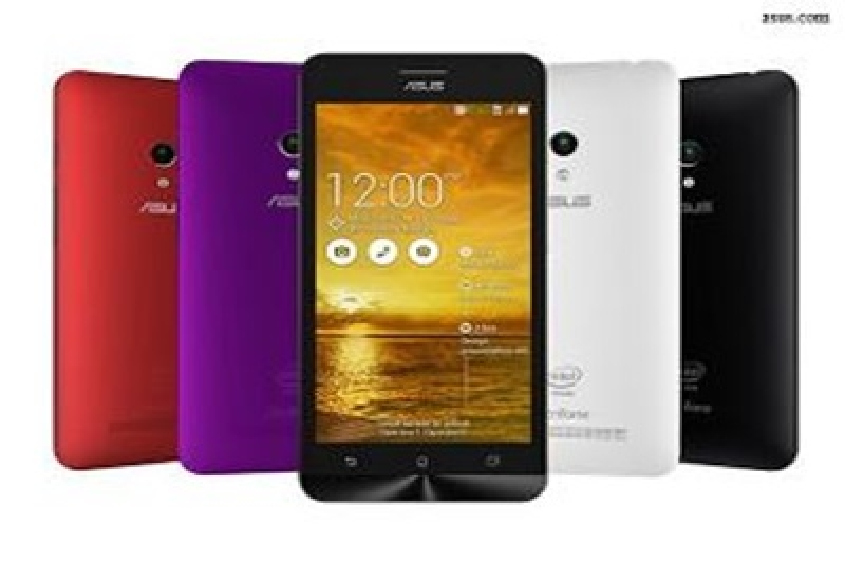 Asus to contract manufacture smartphones in India
