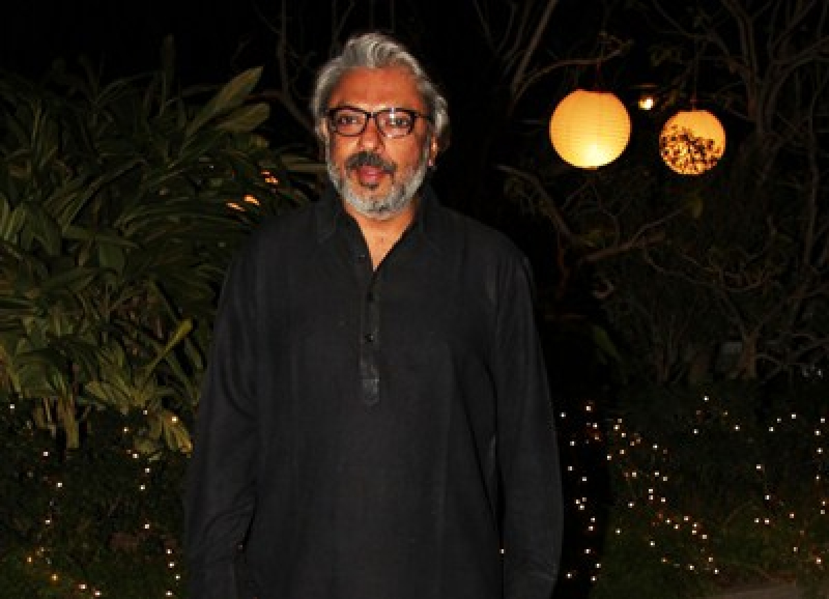 Bhansali and SRK face-off after 8 years