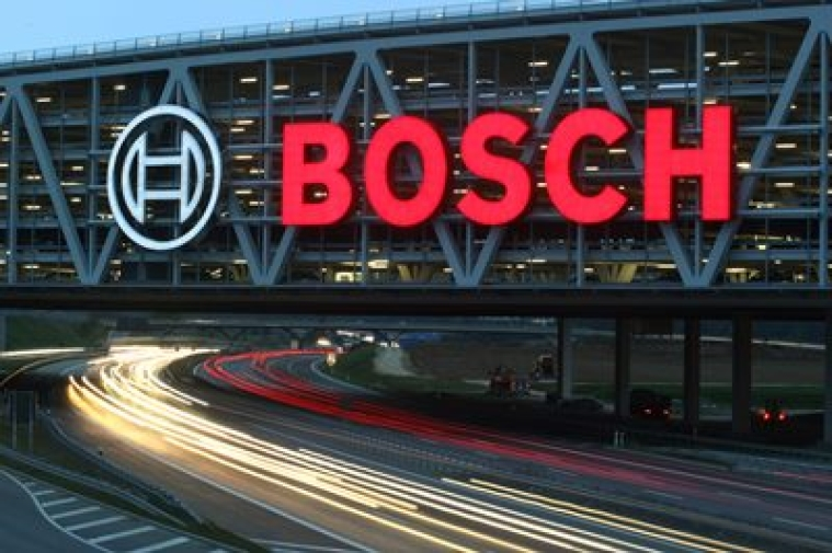 Bosch net falls 35%; to adjust manpower