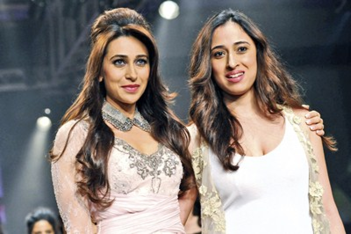 """""""You have to own what you wear"""", says Shehla Khan"""