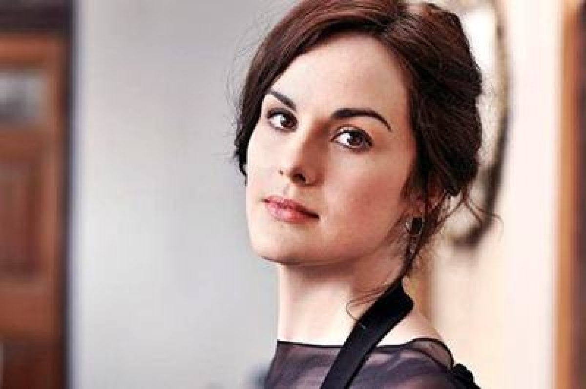 Downton Abbey's Michelle Dockery boards Ritesh Batra's film
