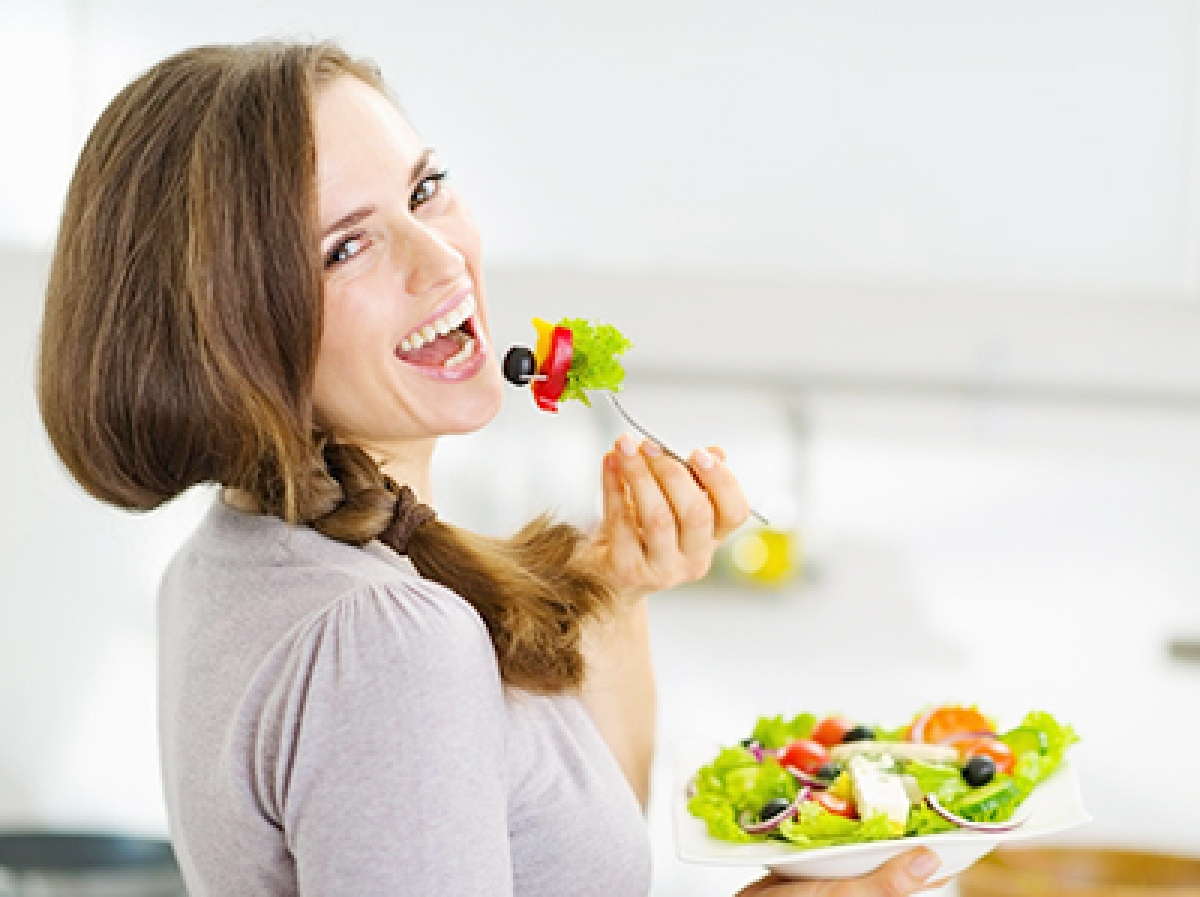 'MIND' diet can slow brain  ageing by 7.5 years: Study