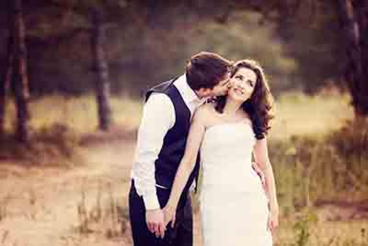 Transparent partner key  to stress-free romantic life