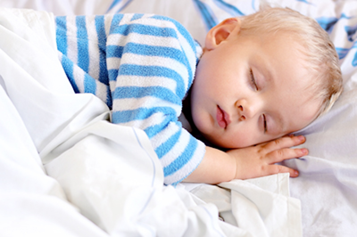 Discovered: What controls waking  up and going to sleep mechanism