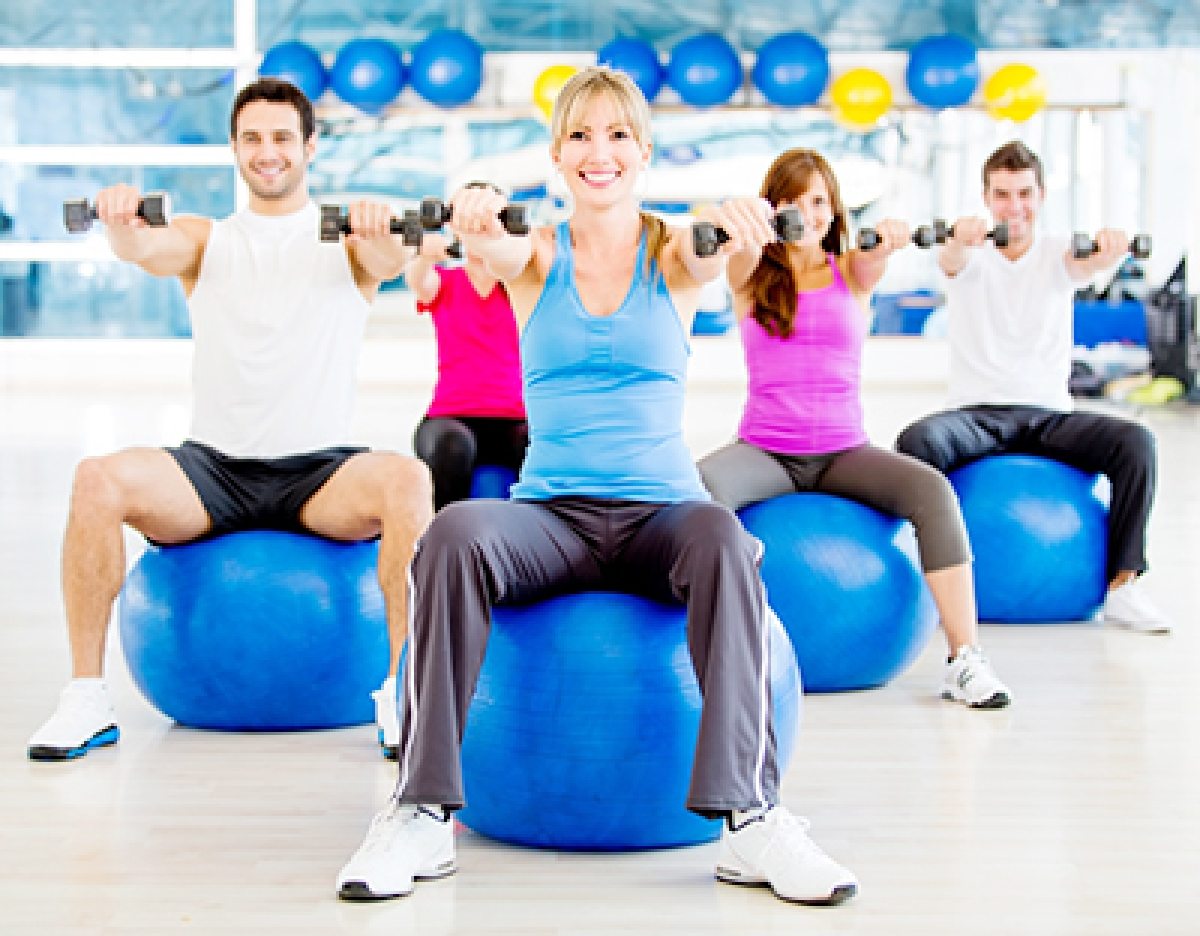 Exercise-induced hormone that  keeps us healthy is not a 'myth'