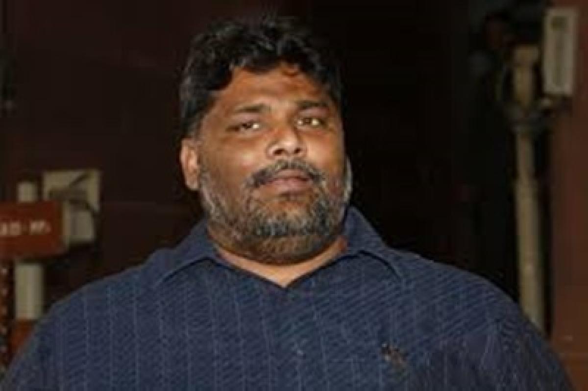 Nothing wrong in burning flags, sloganeering in J-K: Pappu Yadav