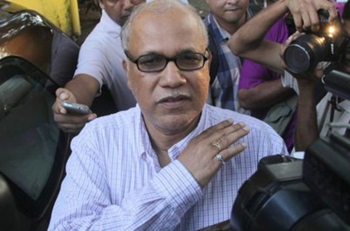 Bribery case: Kamat gets bail, CM says police free to take call