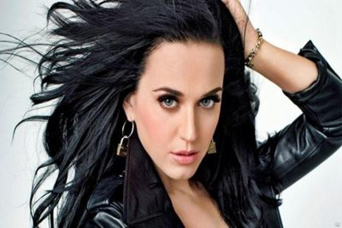 Katy Perry tops female singers in 2015 earnings