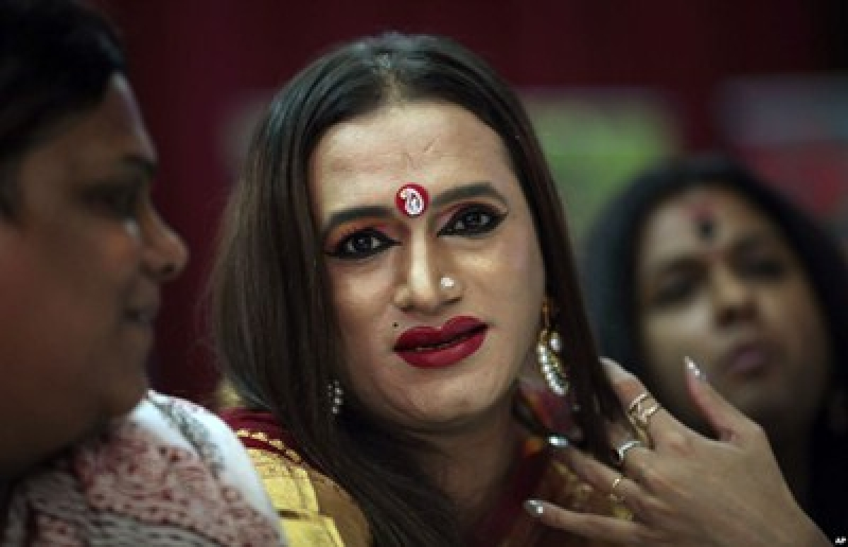 It's time to treat transgenders as citizens