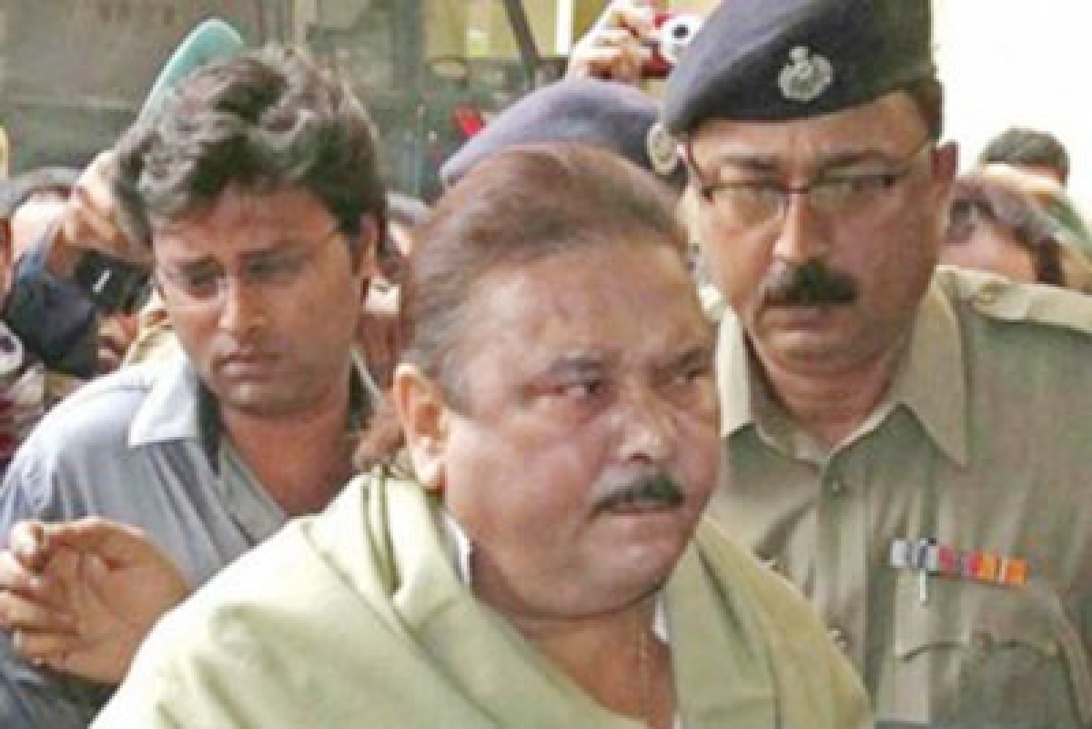 Calcutta HC rejects Saradha accused Mitra's bail plea