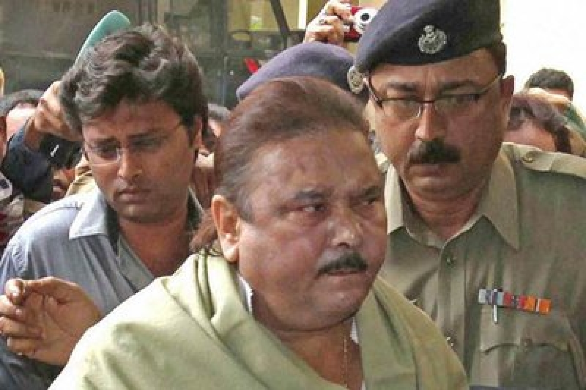 Saradha scam: Court defers minister's bail cancellation hearing