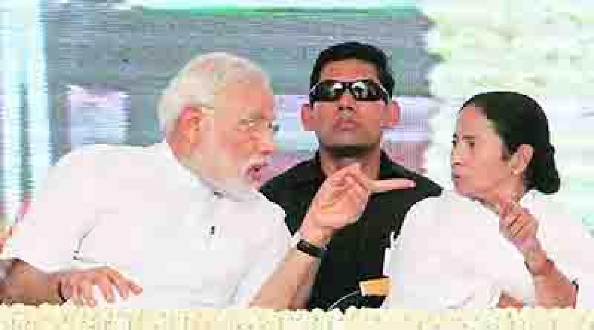 Mamata threatens to launch stir against Modi