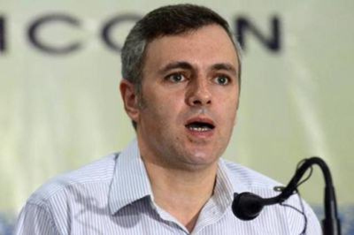 Centre has no role in Omar spying: Minister