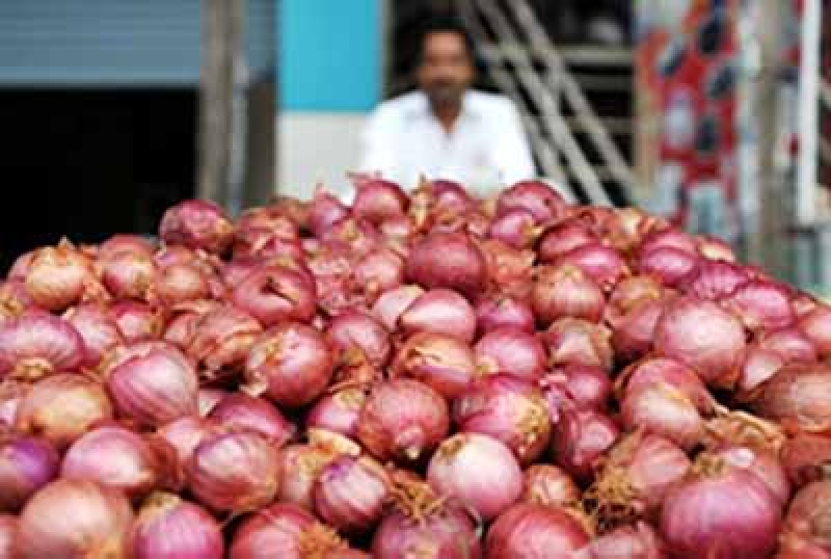 Onions are not so dear online