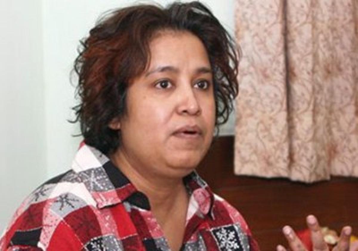 'Go build a school in Bangladesh': Twitter slams Taslima Nasreen's take on Ayodhya verdict