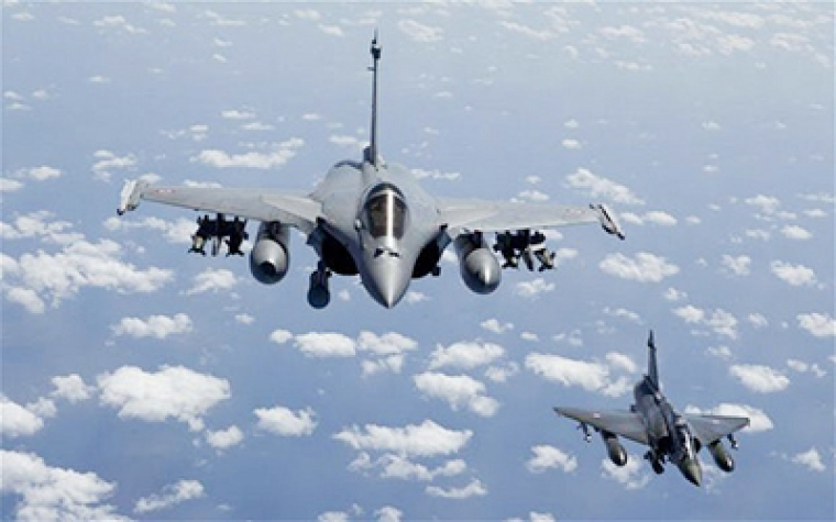 Rafale fighter jet deal now on PAC's scanner