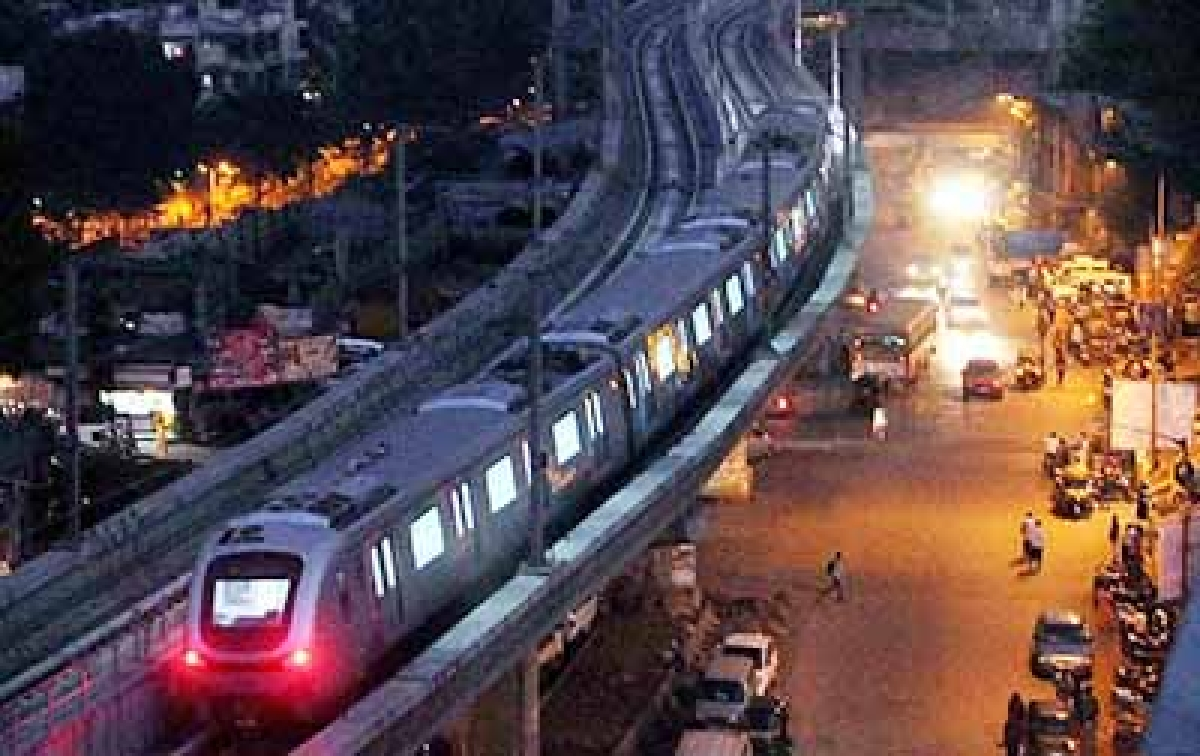 Society relocation cleared to make way for Metro2B line