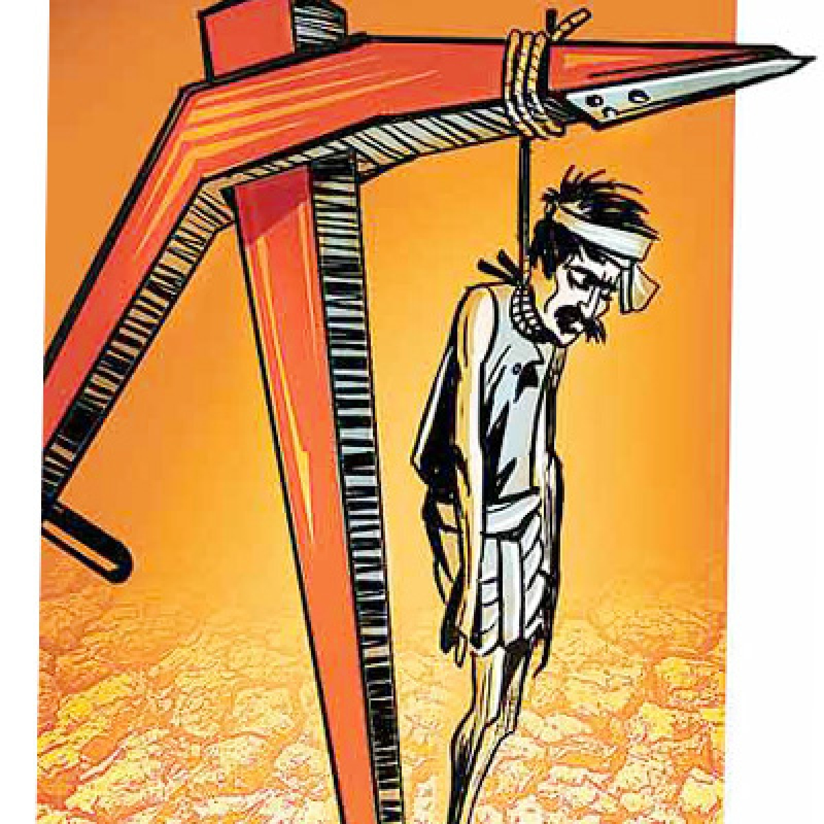 Indict CM for farmers' suicides, demands NCP