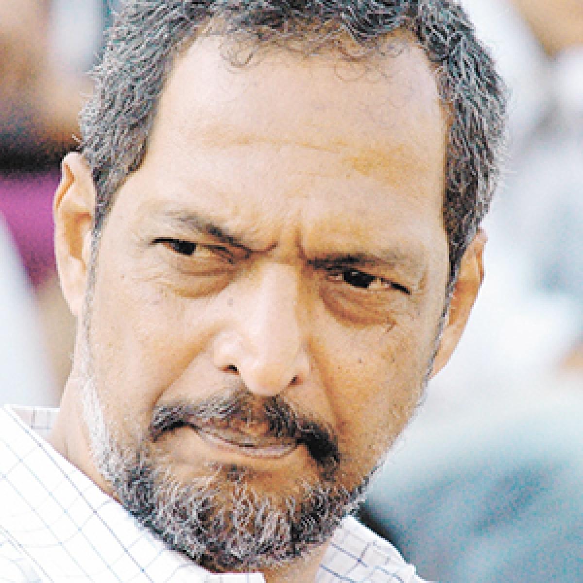 Mumbai: Is Nana Patekar joining BJP?