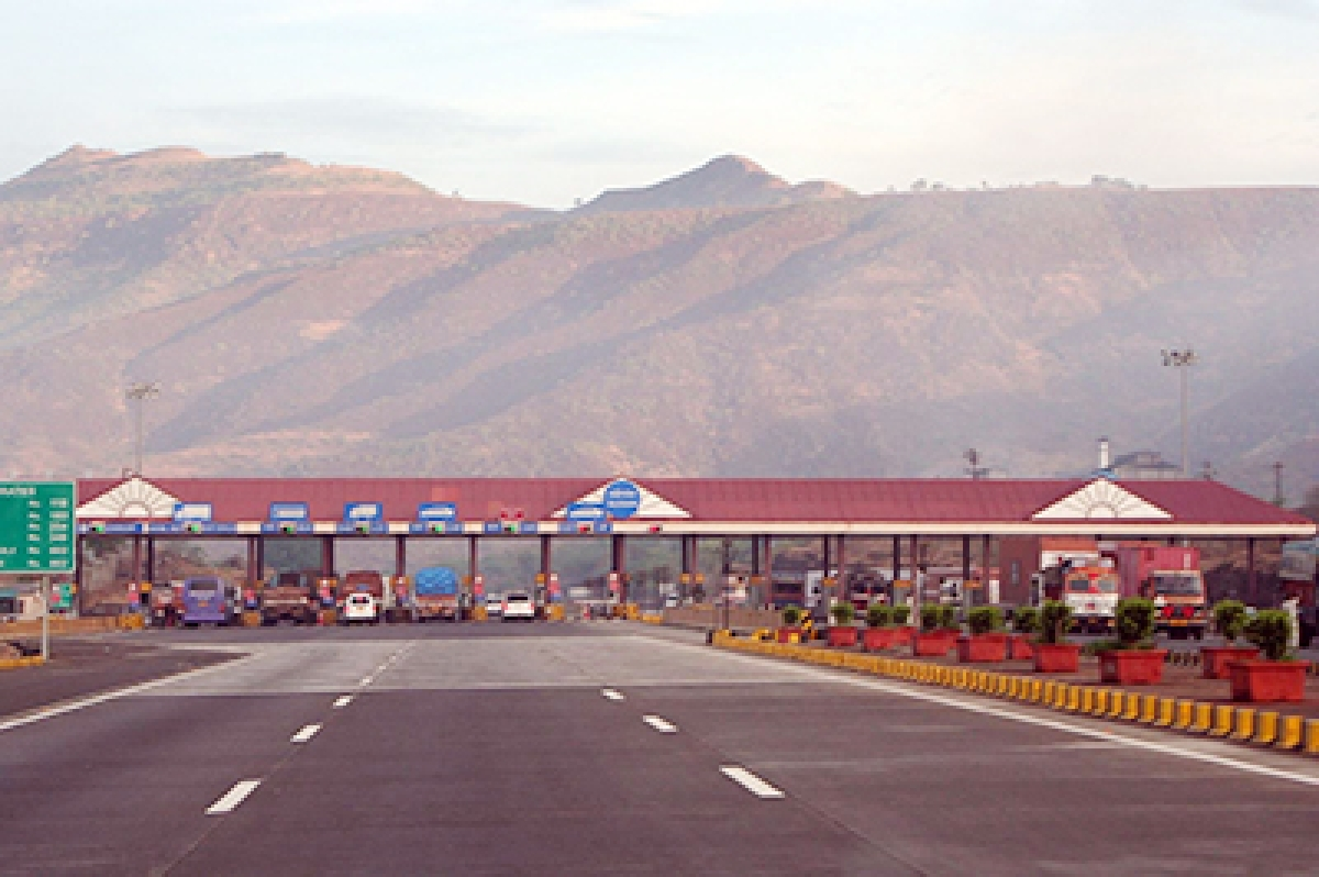 Might order CAG audit: Bombay HC over alleged Mumbai-Pune Expressway toll anomalies