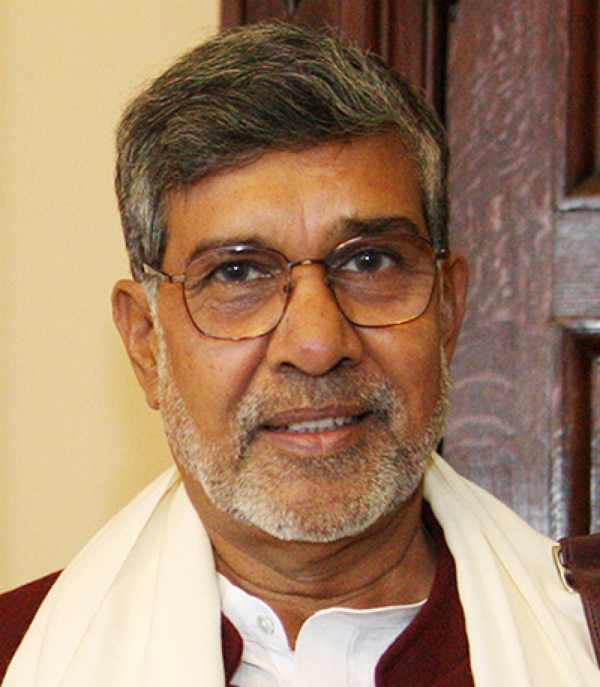 Child labour should be a non-bailable offence: Satyarthi