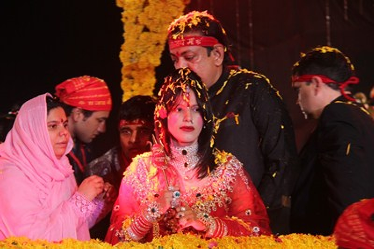 Summons issued to Radhe Maa in dowry case