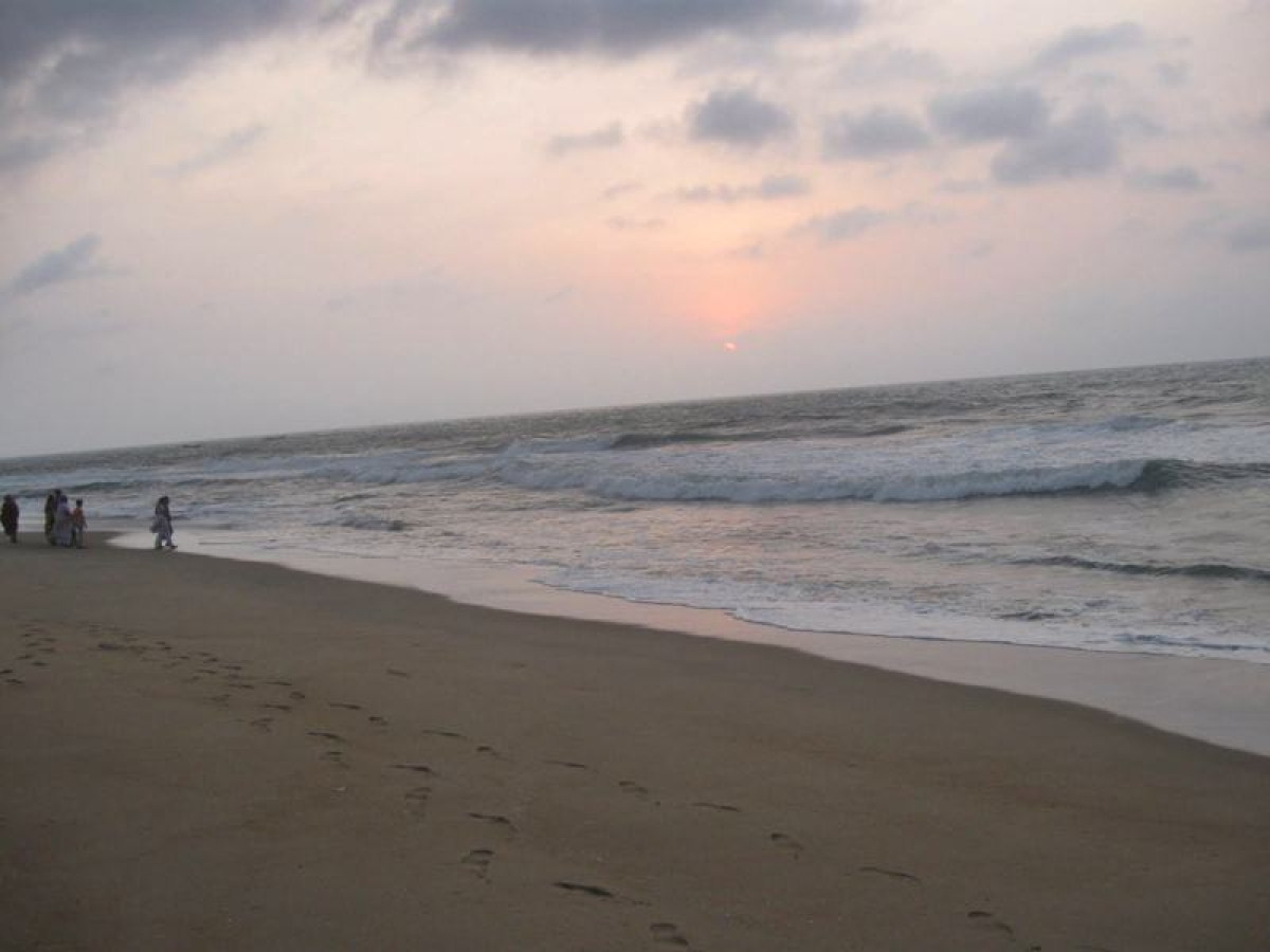 7 places in Diu you must explore