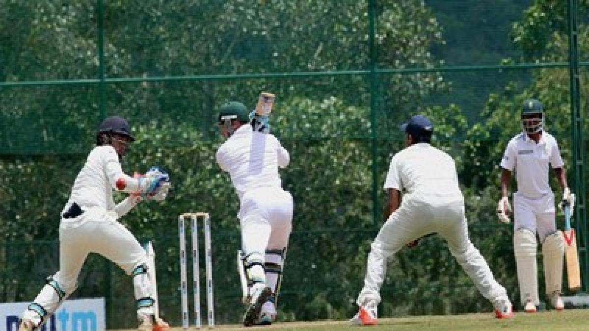 Mushtaq: Meghalaya stun Mumbai by 6 wickets