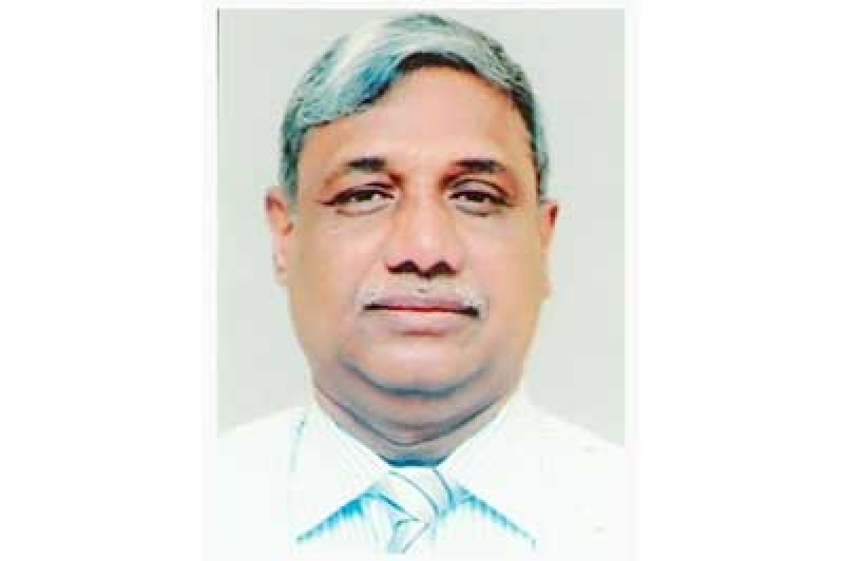 HR policies of CWC are at par with top PSUs: Jasbir Singh Kaushal, Director (Personnel), CWC