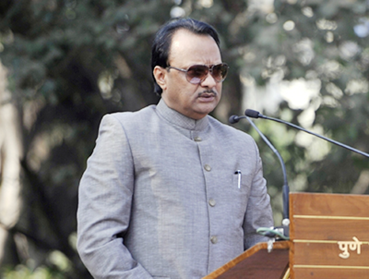Ajit Pawar's name crops up in corporation scam