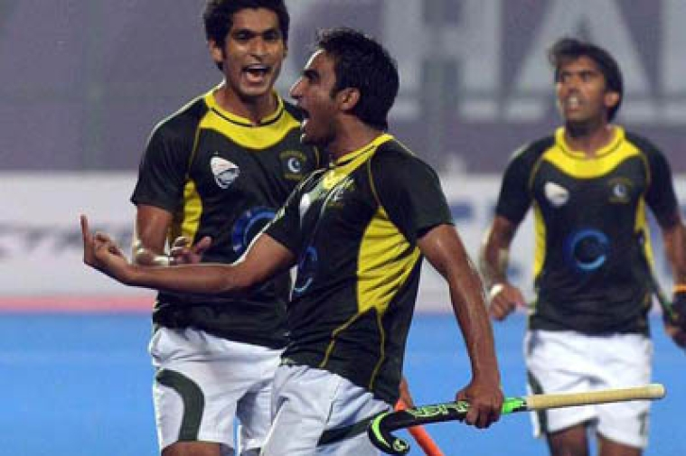 No Pakistani players in Hockey India League until they behave, says Batra
