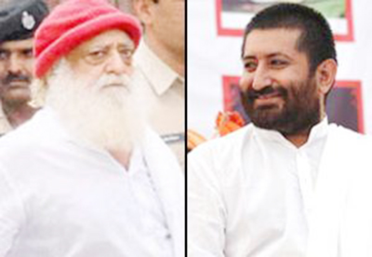 Daughter-in-law alleges  torture by Asaram, son