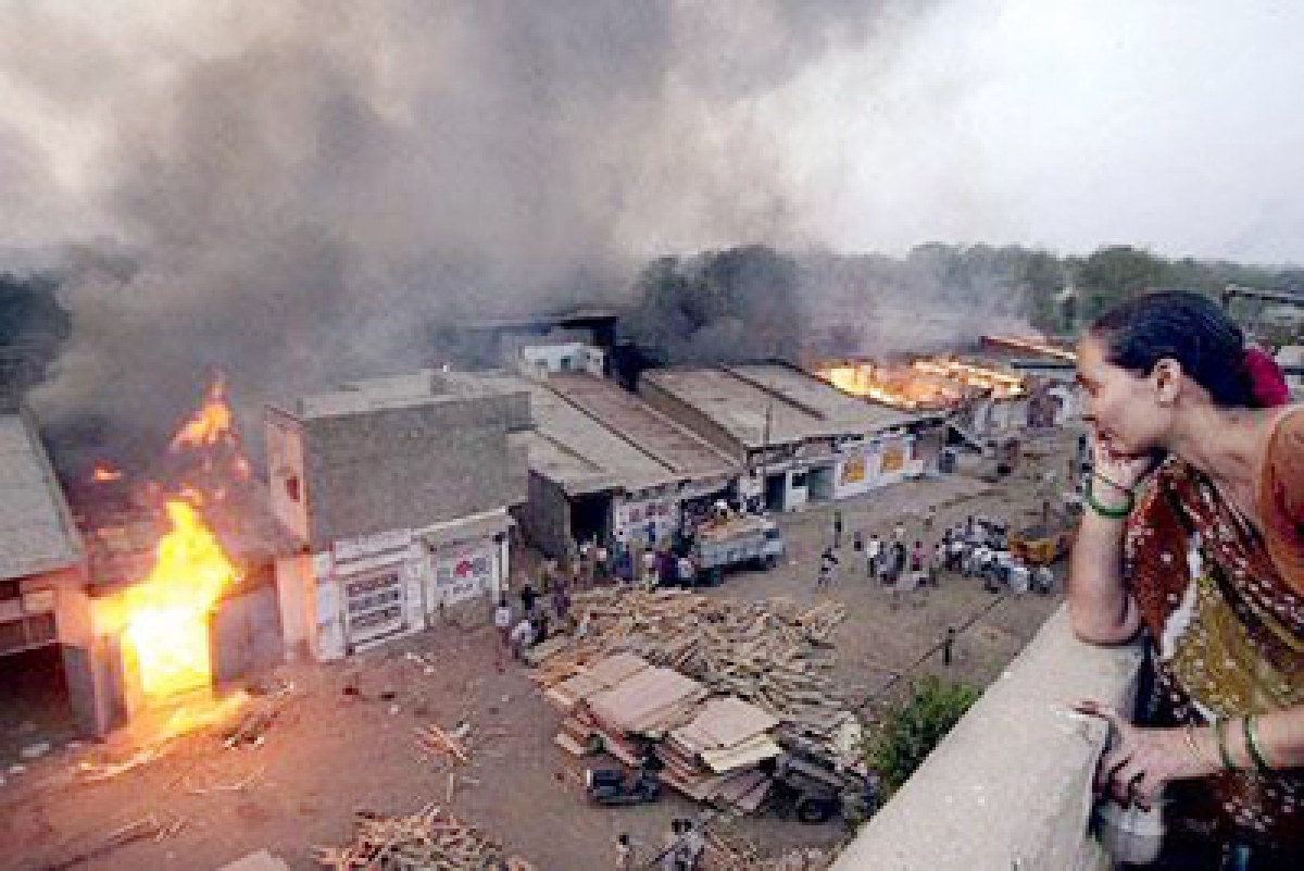 Gulberg Massacre: BJP, Cong spar verdict