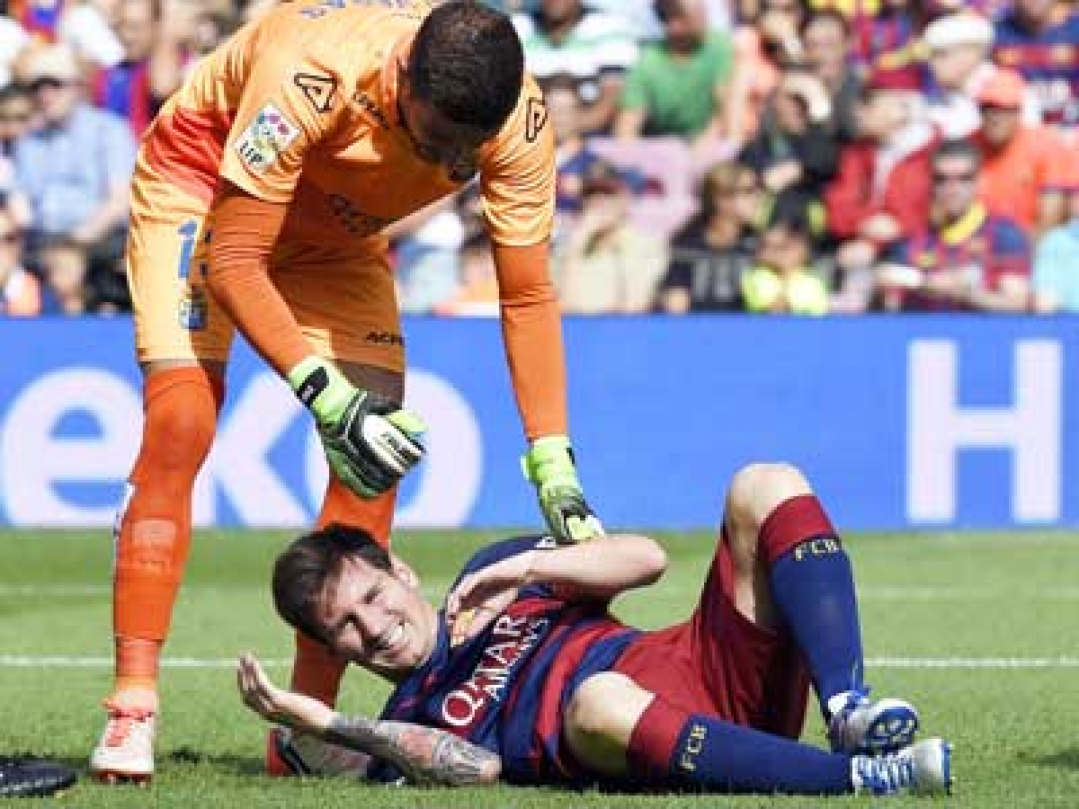 Barca life without Messi begins with Leverkusen