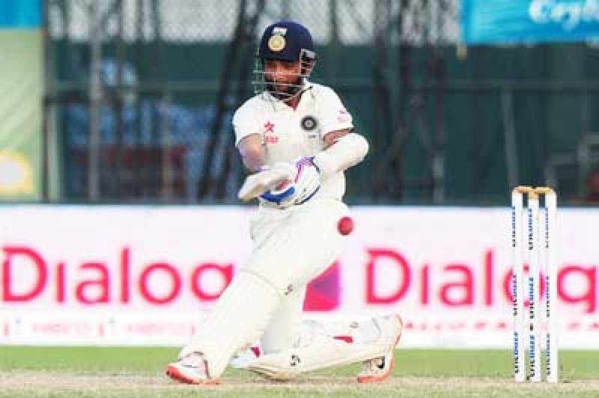 Rahul Dravid backs Rahane to flourish at no. 5 in Tests