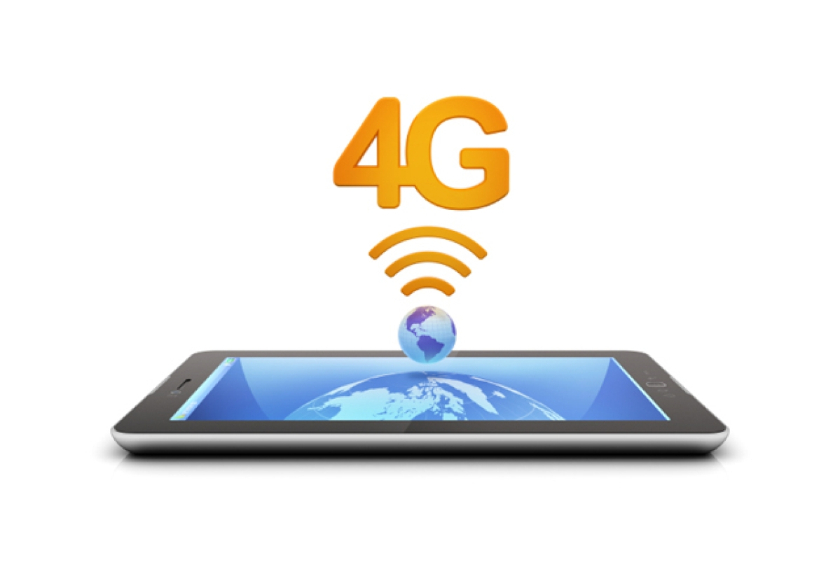 4G will be game changer: Minister