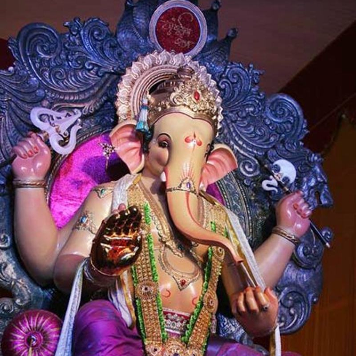 Mumbai's Ganesh Gali Sarvajanik Mandal to bring just one 4-ft idol