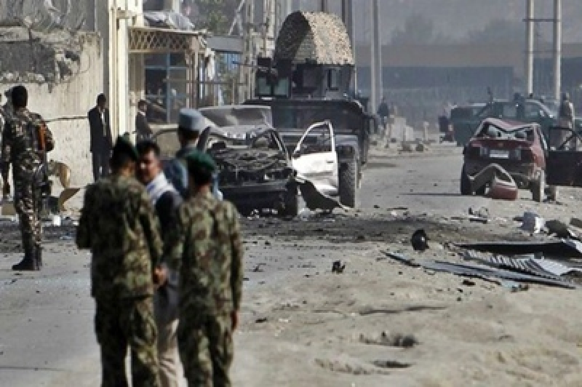 Roadside bombing kills 6 civilians in northern Afghanistan