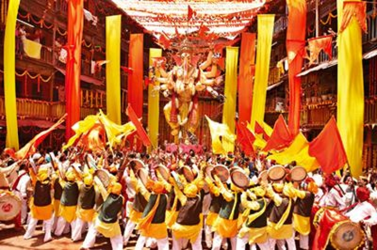 Top 9 Ganpati songs to play this Ganesh Chaturthi