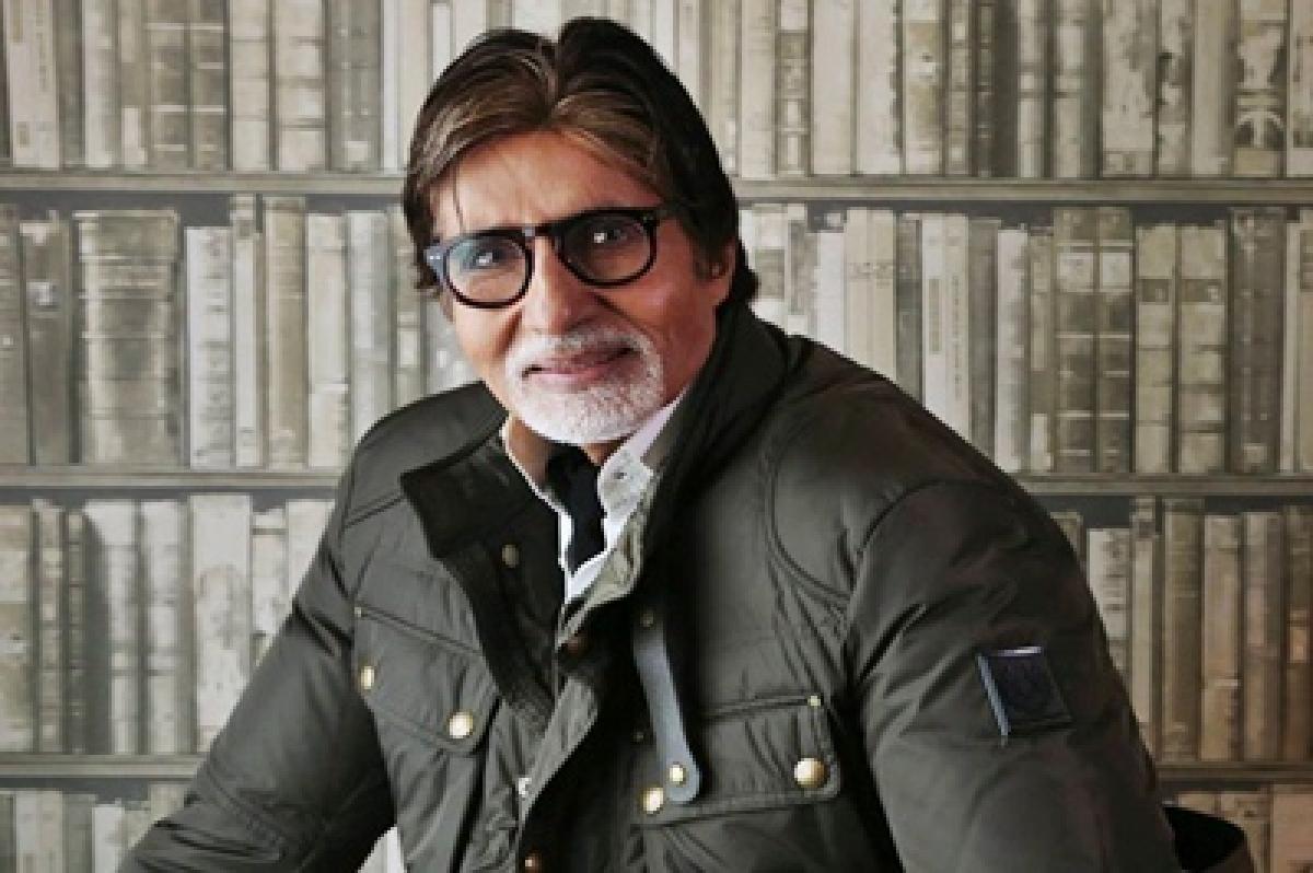 Amitabh Bachchan reaches milestone of 17 million followers on Twitter