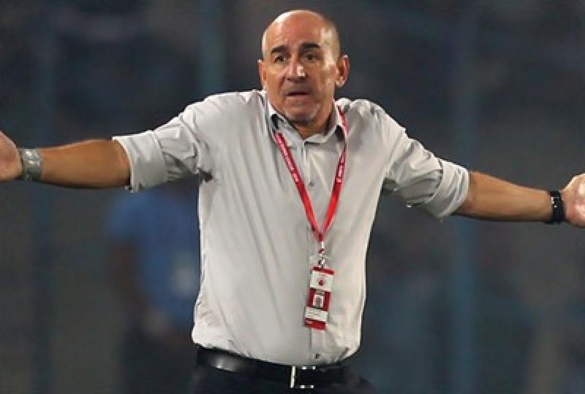 ISL Manager Watch: Antonio Lopez Habas