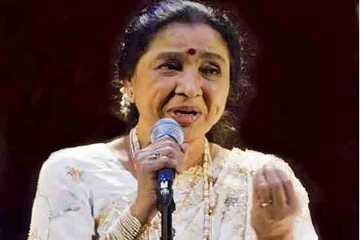 After daughter Asha Bhosle's son passes away