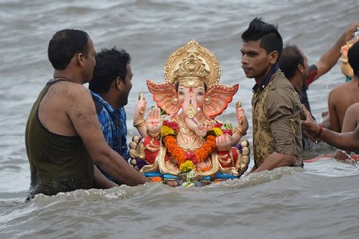 Bhopal: Administration announces 85 centers in 19 zones for Ganesh idol immersion