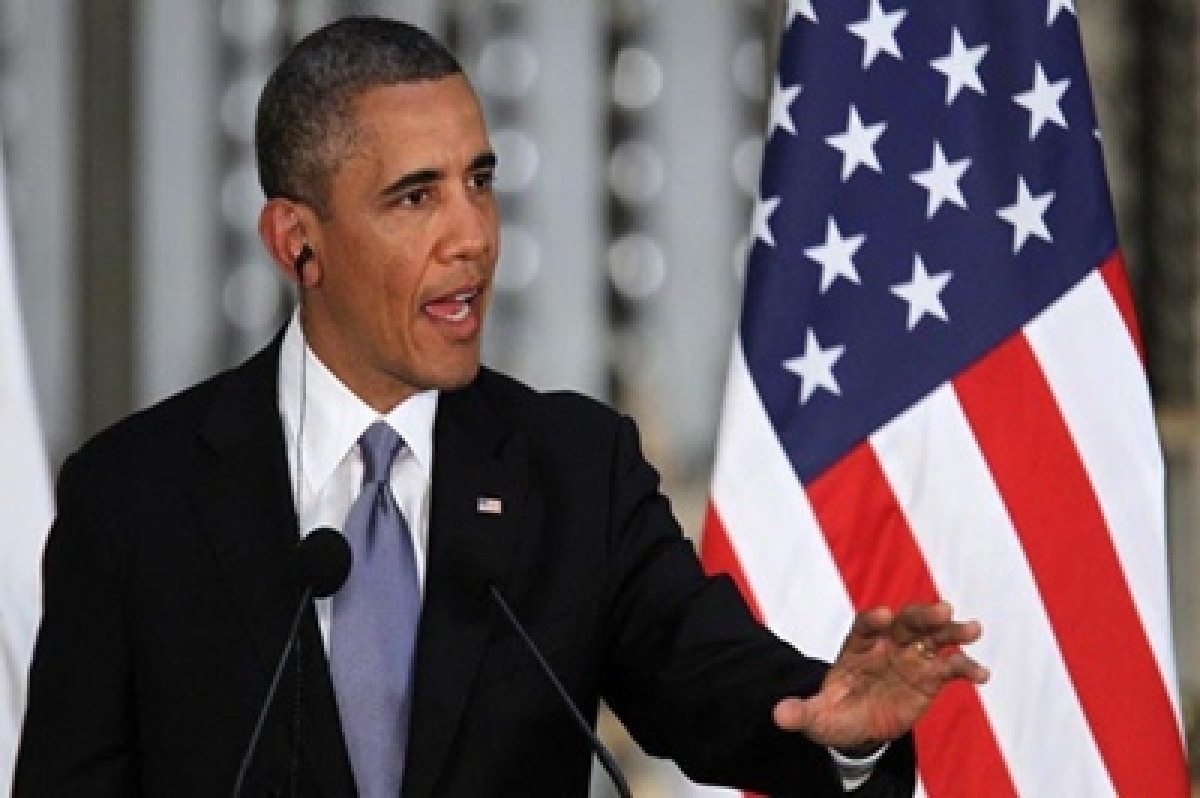 US will destroy Islamic State: Barack Obama
