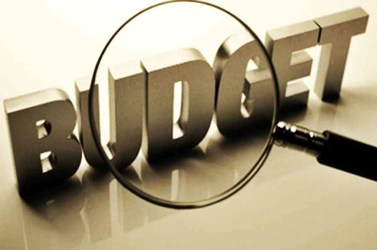 Budgetary indications for 2016-17